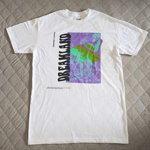 "Artist🎨 Union Clothing Co. ""Dreamland""💤 Tee"
